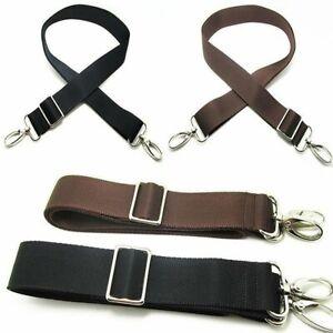 Adjustable-Nylon-Shoulder-Bag-Belt-Replacement-Solid-Strap-Cross-body-Handbag