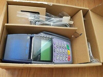 VERIFONE  Omni 5100//5150 and Vx510 Credit Card Machine NEW