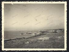 Atlantik kanalküste belgien/Frankreich-France-Küste-Hafen-Bahnhof-2.WK-200