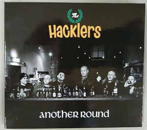 The-Hacklers-Another-Round-12-Track-CD