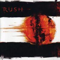 Rush - Vapor Trails [new Cd] on Sale