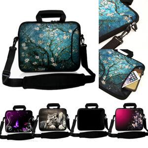Laptop-Shoulder-Bag-Carry-Case-For-10-034-13-3-034-14-034-15-6-034-17-3-034-Toshiba-HP-Macbook
