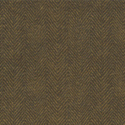 Woolies flannel brown rust Maywood Studio fabric