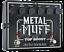 New-Electro-Harmonix-EHX-Metal-Muff-Distortion-w-Top-Boost-Guitar-Pedal miniature 2