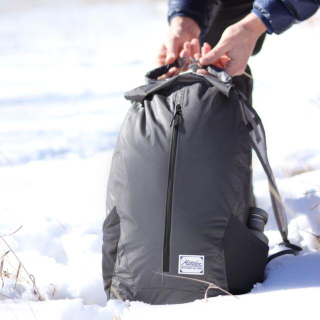 Matador FreeRain24 Packable Backpack Foldable Rucksack Travel Waterproof  Cover 0b206b7c7d940