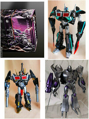 APC Toys Dark Master APC-004 TFP Megatron Action Figure IN STOCK