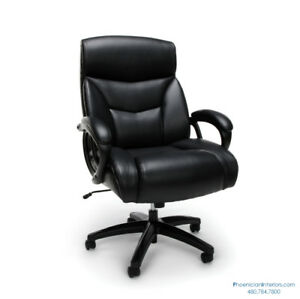 Image Is Loading Extra Large Desk Office Chair And Tall