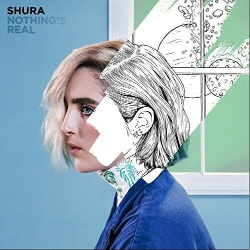 Shura - Nothing's Real [New CD]