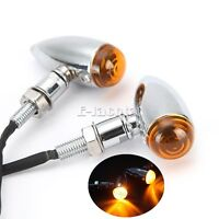 Motorcycle Turn Signals Lights Fit For Honda Nighthawk 450 550 650 700s 750