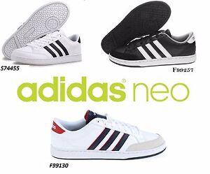 official photos ba4bd 65e3d Caricamento dellimmagine in corso Scarpe-Adidas-NEO-Courtset-F99257-UOMO -DONNA-SPORT-