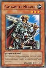 Yu-Gi-Oh - Capitano In Predoni (5DS1-FR018)
