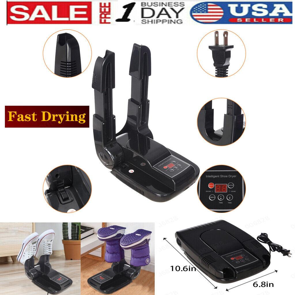electric shoe dryer footware boot warmer deodorizer