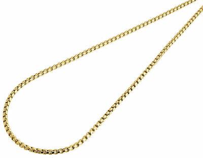 10K Weiss Gold Glänzend Offenes Herz Creolen