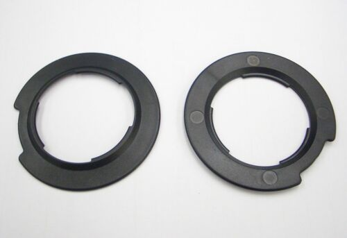 2 Plantronics spare Plastic Ring for CS510 CS520 W410 W420 W710 W720 WO300 WO350