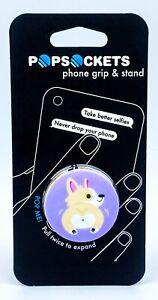 Mermaid ViBe PopsocketPhone Grip