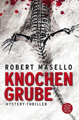 1 von 1 - Knochengrube: Mystery-Thriller von Masello, Robert