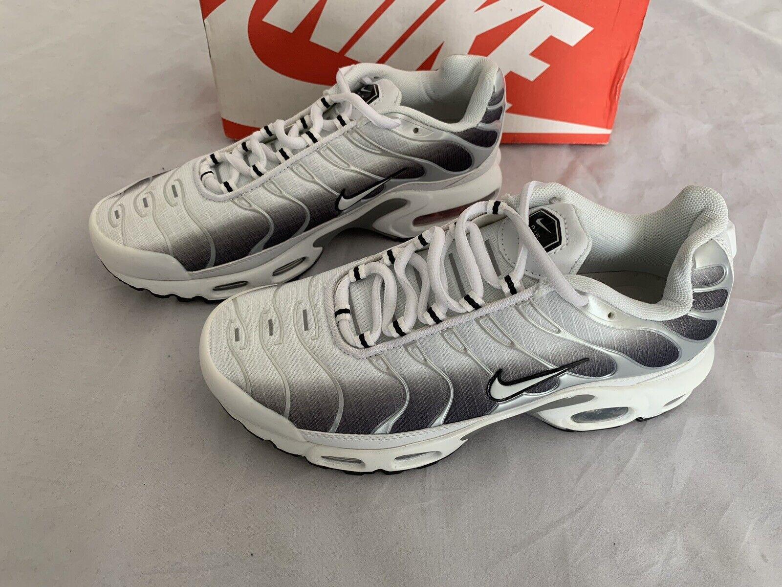Nike Air Max tn 604133 085 nuevo zapatos cortos talla 40