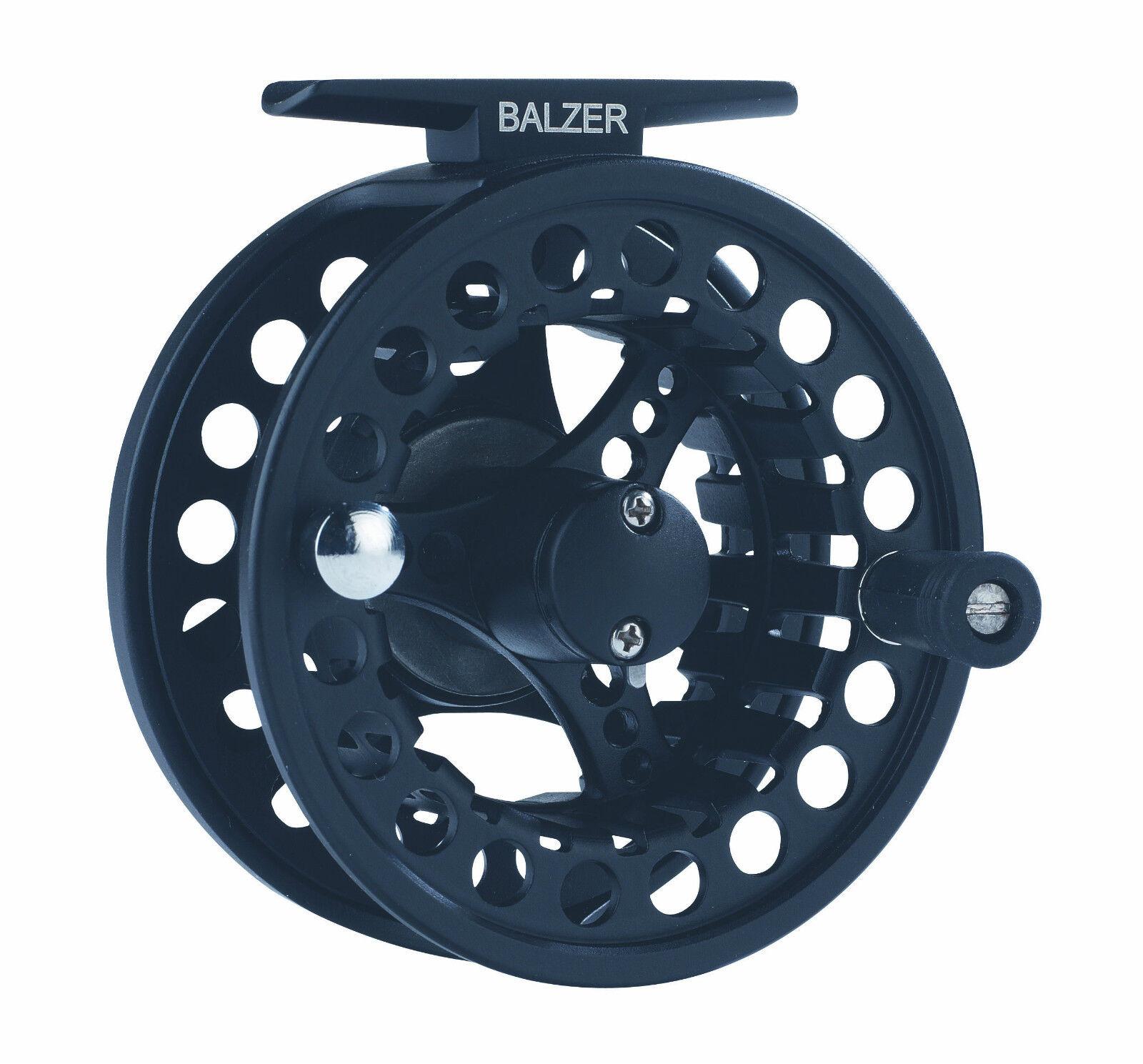 Balzer - Tactics - Balzer FLY 7/8 Großkernrolle 10f5f4