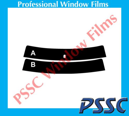 HONDA CRV 2001-2006 Pre Taglio Window Tint//Window Film//Limo//striscia di sole