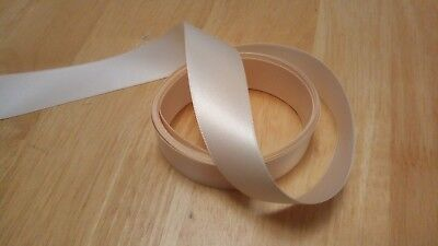 Pointe Shoe Ribbon UK Supplier Nude//Pink