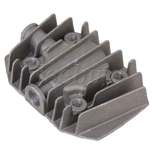 Compresor de aire piezas de hardware 3//8BSP Rosca Hembra diámetro culata 9mm Bore