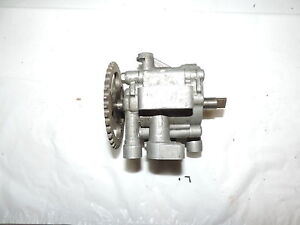 POMPE-A-HUILE-HONDA-CB-1000-BIG-ONE-OIL-PUMP