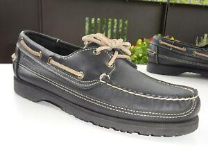 Sebago-759401-Brockton-Homme-Chaussures-Cuir-Dominican-Republique-Gr-40-US7