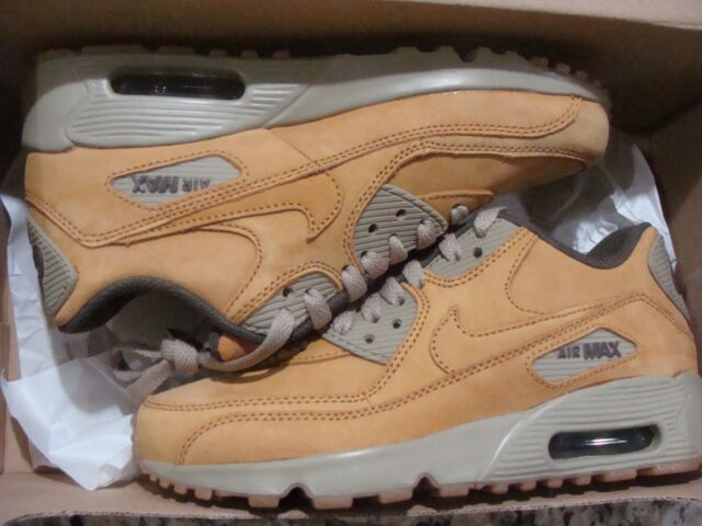 purchase cheap 1f83e cbb5c KIDS' NIKE AIR MAX 90 WINTER PRM (GS) 943747 700 SIZE 3.5Y~7Y