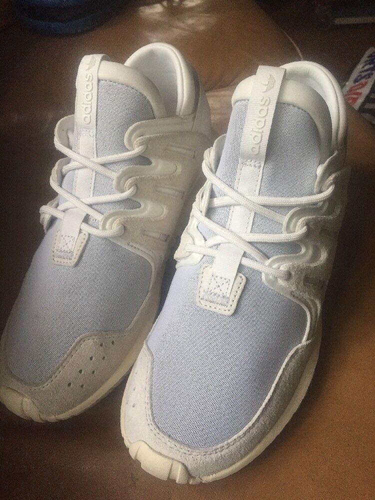 Adidas Originals Homme tubulaire Nova Baskets S74821-UK 7