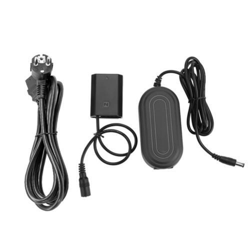 Nueva legítima batería NP-FZ100 para Sony ILCE 9 A9 A7RM3 a 7 RIII A7R3 Con Adaptador