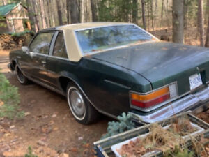 1978 Buick Le Sabre