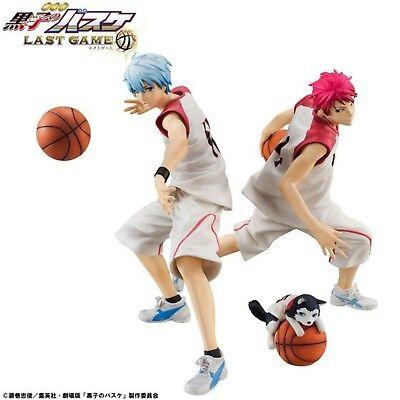 High Ver Kuroko/'s Basketball 2/'/' Akashi Jr Gashapon Trading Figure NEW