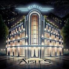 AISLES  - Hawaii  2 CD DIGIPAK SEALED SOUTH AMERICAN CONCEPT PROG