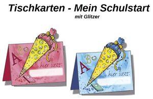 Tischkarte-Schulanfang-rot-oder-blau-Mein-Schulstart-VE-6-Stueck