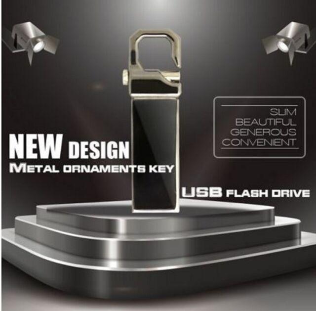 USB Flash Drive 2TB 1TB 64gb 32GB 16GB 4GB Pen Memory Angry Bird Supersonic Rage