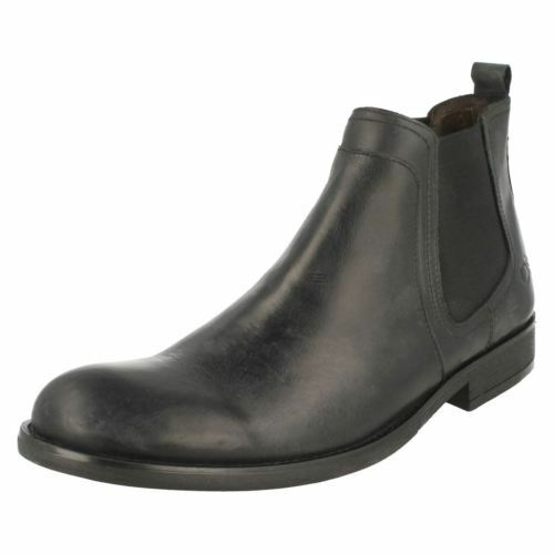 Gentlemen/Ladies Mens Base London Ankle Boots 'Dartmouth' Complete specification range quality In short supply Good quality range 0263fc