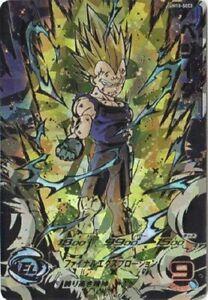 "Super Dragon Ball Heroes UM Vol.10 Card /"" UM10-047 King Vegeta UR /"" Japan NEW"
