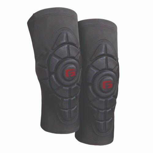 2XL Black G-Form Pro Slide Knee