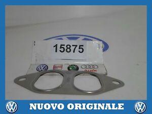 Gasket Manifold Exhaust Seal Exhaust Manifold Original SKODA Felicia 1995