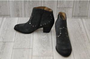 CC Corso Como Berkshire Ankle Boot - Women's Size 6M Charcoal