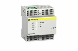 EGX100SD Schneider Electric Ethernet Gateway PowerLogix
