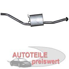 Auspuff mitte Mitteltopf Mittelschalldämpfer Opel Calibra 2,0 16V C20NE C20XE