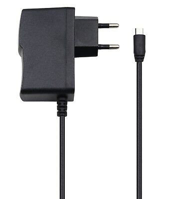 USB Cord for Kurio Kids Tablet C1101 4GB AC//DC Adapter Charger Power Supply