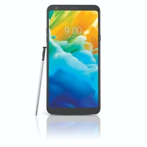 LG-Stylo-4-6-2-034-32GB-Android-Smartphone-Virgin-Mobile-New