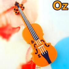 Violin Viola USB Stick, 32GB Musical Instruments Quality USB Flash Drives