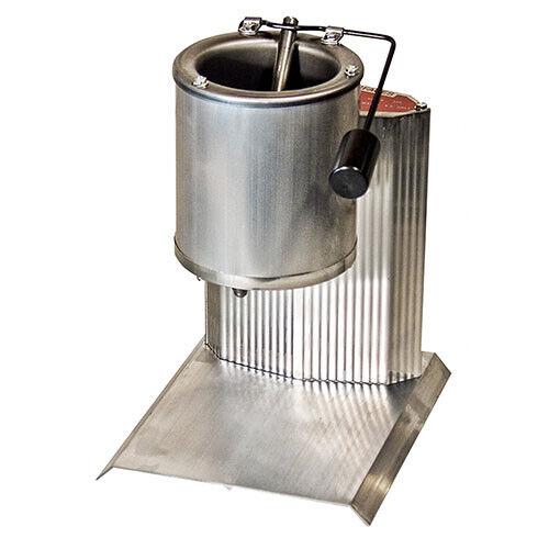 Lee Production Pot IV Melter 10 Lb Capacity 220 Volt Furnace Plugless 90008