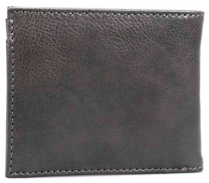 OFFICIAL GAME OF THRONES HOUSE STARK WOLF LOGO BI FOLD WALLET NEW IN GIFT BOX