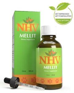 Nhv Natural Pet Products - Mellit