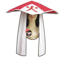 Naruto Hokage Hashirama Senju Hiruzen Sarutobi Tsunade Cap Hat Cosplay Props