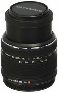 Olympus-14-42mm-f-3-5-5-6-Ver-II-R-Interchangeable-Lens-for-Olympus-Micro-4-3